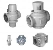 Газовый фильтр ФН