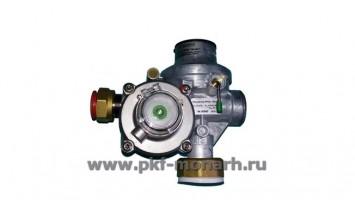 Регулятор давления газа RF-10, RF-25