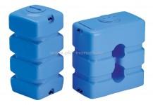 Бак для воды серия ATP/QUADRO W