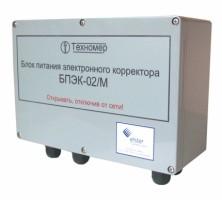 Блок питания БПЭК-02/М для электронного корректора ЕК270