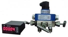 Датчик дифференциального давления ДМ5007А-ДД, ДМ5007Ех-ДД