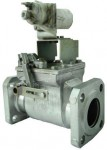 Клапан электромагнитный КПЭГ-50П, КПЭГ-100П, КПЭГ-80