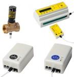 Система контроля загазованности КРИСТАЛЛ-3 (с диспетчеризацией)