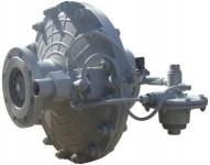 Регулятор давления газа РДП